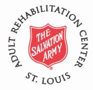 Salvation Army ARC Logo